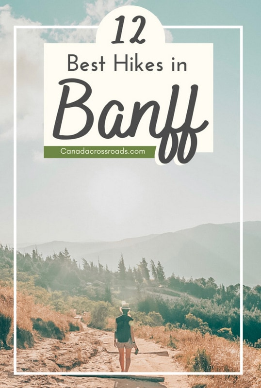 Best Banff Hikes
