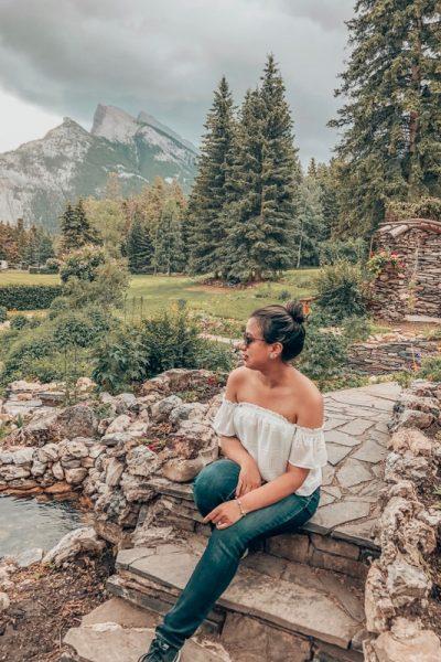 Views of Banff: Banff Itinerary 3 days