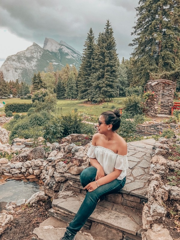 Banff Itinerary 3 days for first-time visitors