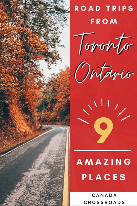 Pin for Road trip from Toronto ideas