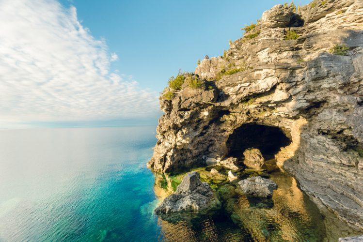 Bruce Island Peninsula