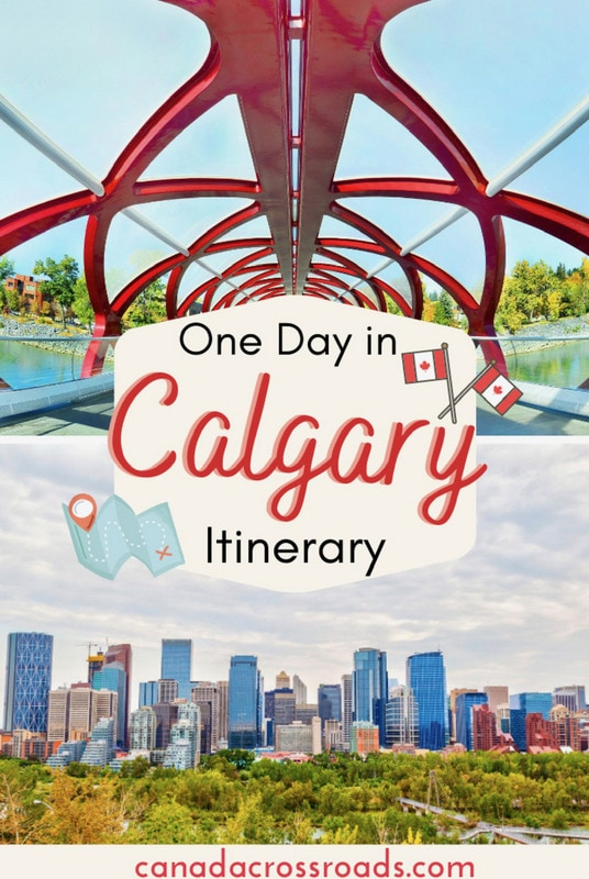 Pin for Calgary Canada Things to do