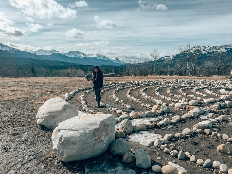 Things to do in Grande Cache Alberta Canada
