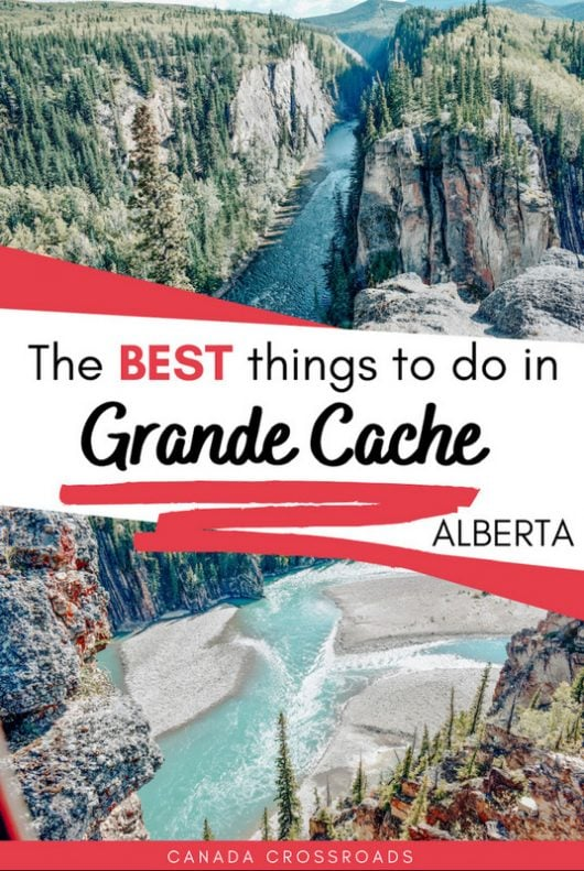 Pin for Things to do in Grande Cache