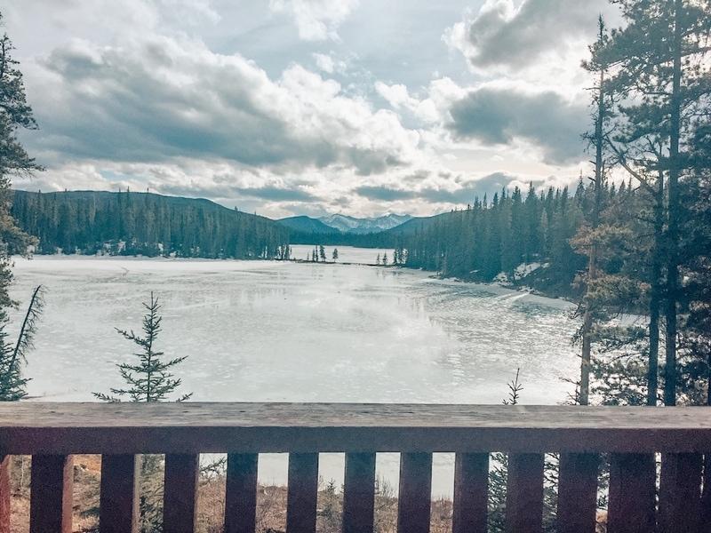 William S Provincial Park