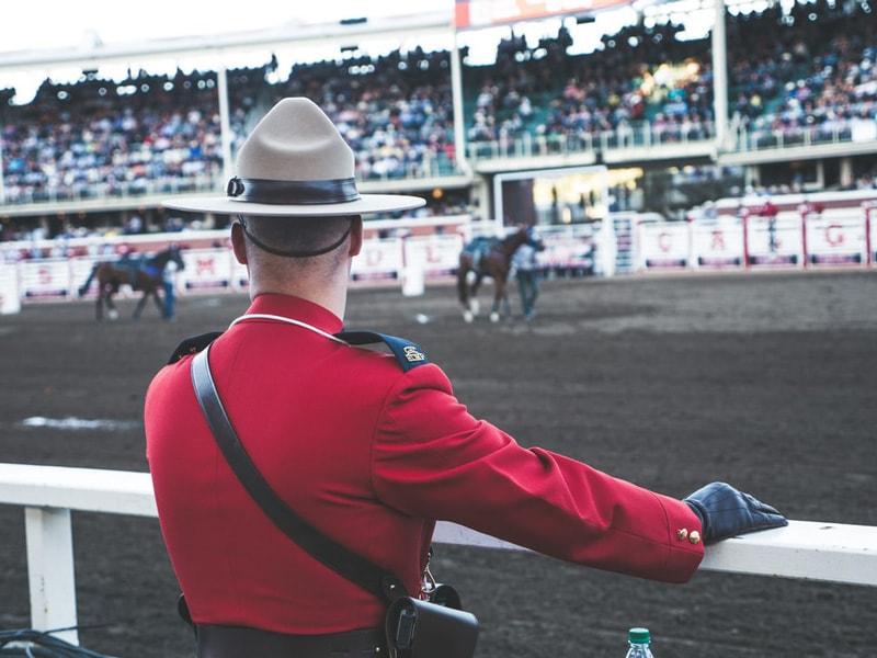Calgary Stampede - Canada Bucket list