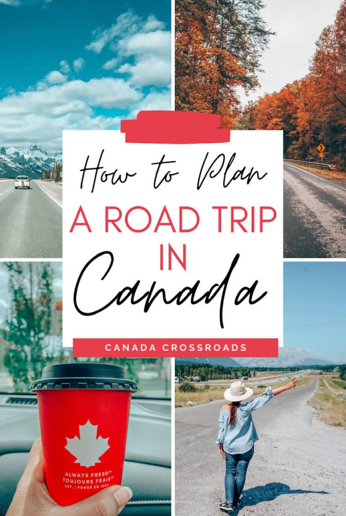 Pin for Road trips in Canada
