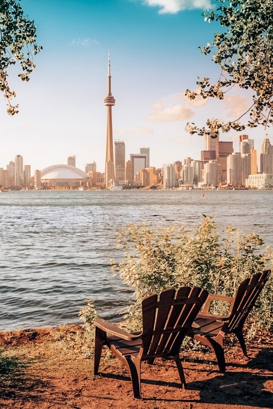 Road Trips from Toronto Ontario: 9 Amazing Places