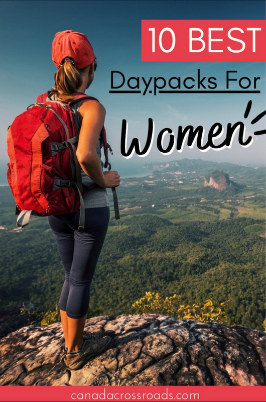 Pin for Hiking Backpacks Daypack Reviews
