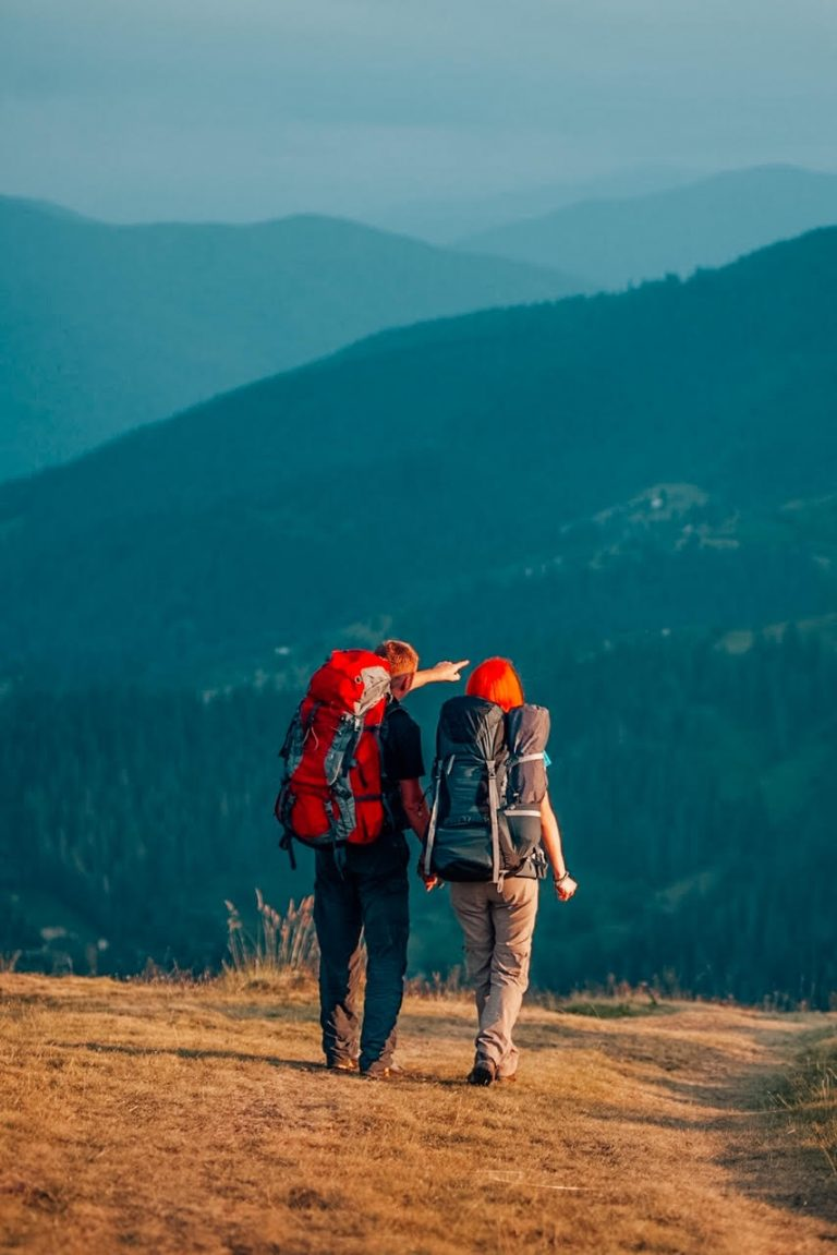 10 Best Hiking Backpacks under 100 Dollars