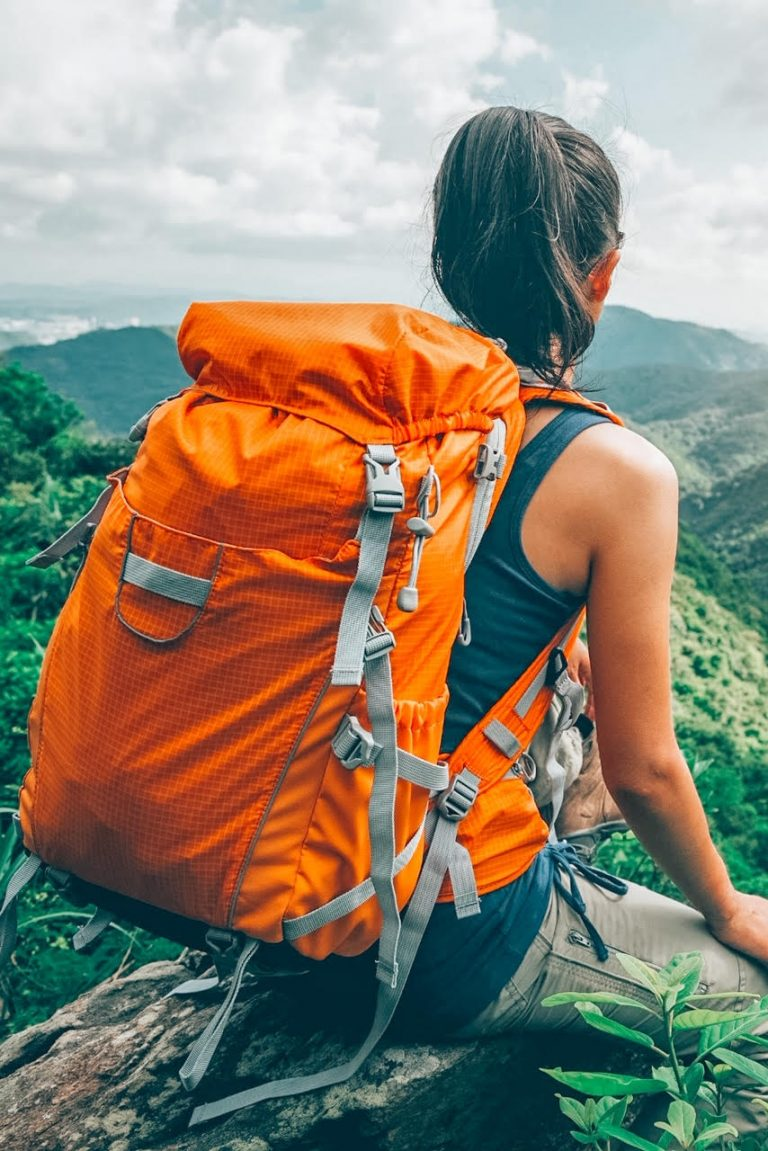 10 Best Daypacks for Women for all budgets