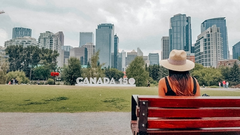 Read my personal expat to citizenship story spanning through 3 provinces, here are 10 best reasons to move to Canada today.
