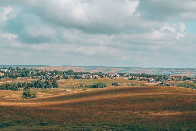 Cochrane Alberta
