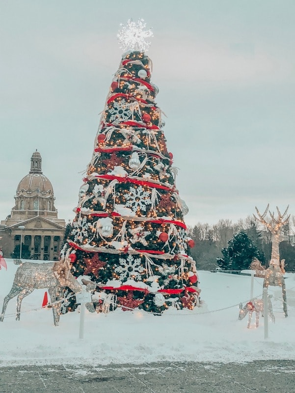 20 Best Places to Visit in Canada in Winter