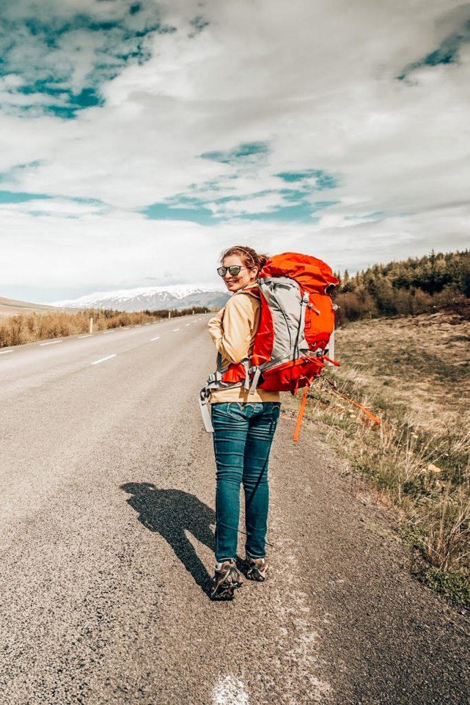Hiking Backpacks for adventures