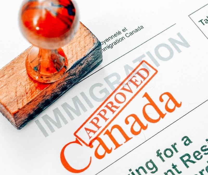 Immigrations Canada