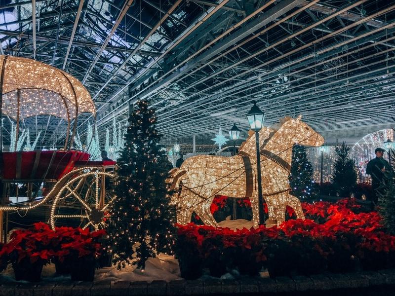 Saint Albert Christmas Glow celebrations