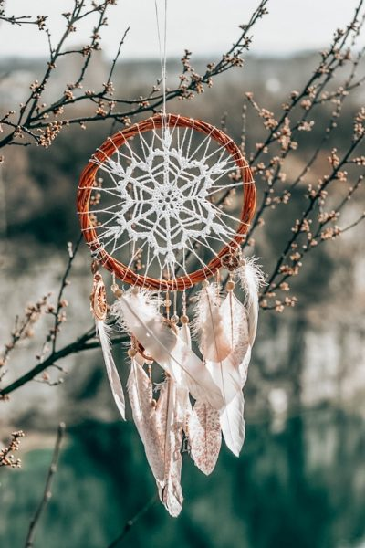 Dream Catchers: Souvenirs from Canada