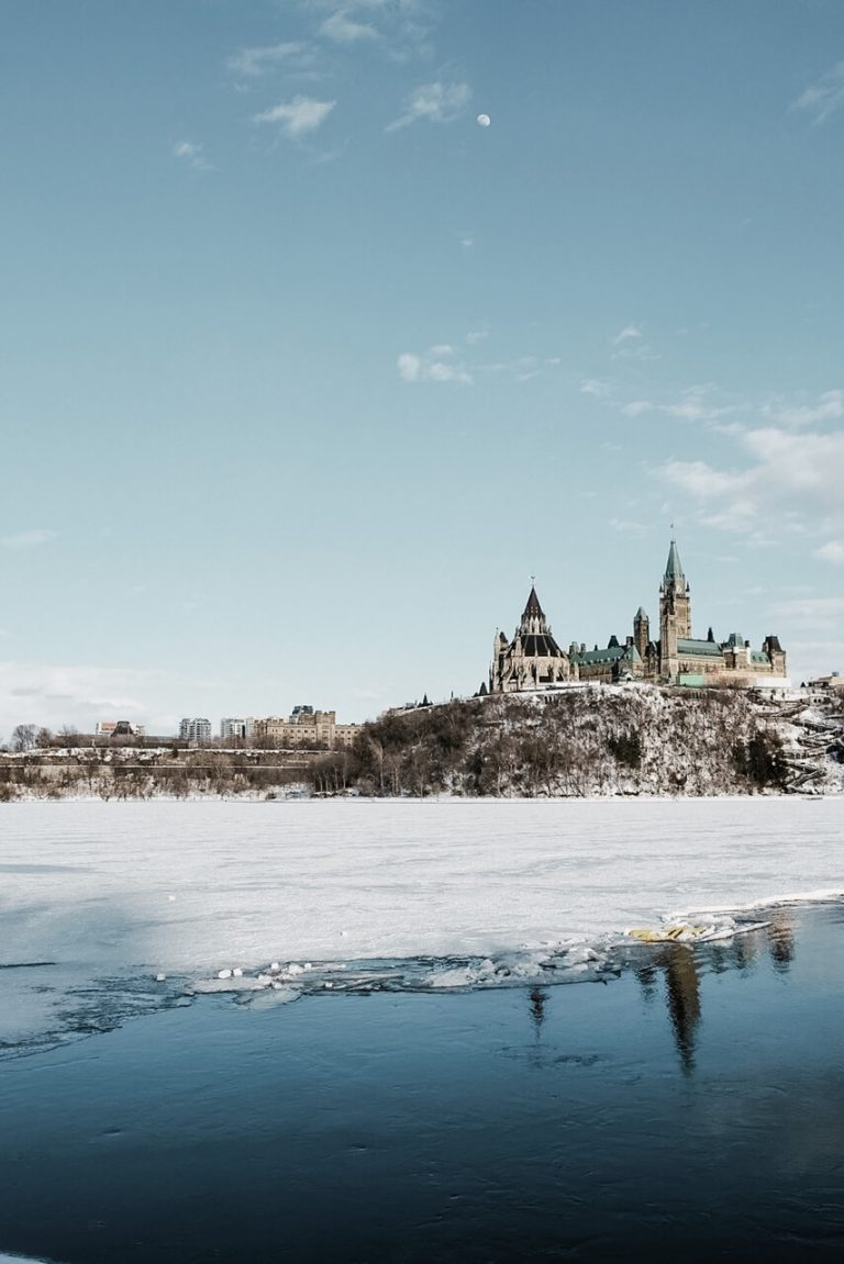 14+ Delightful Ontario Winter Getaways for this year
