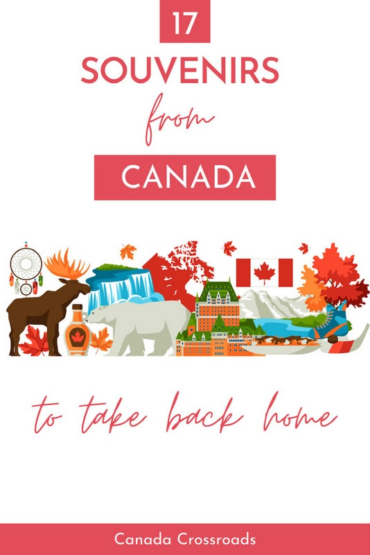 Pin for Canada souvenirs ideas | Best Canada souvenirs products