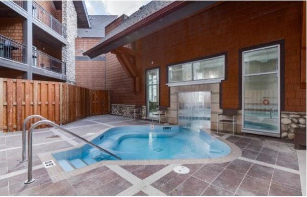 Banff Airbnbs