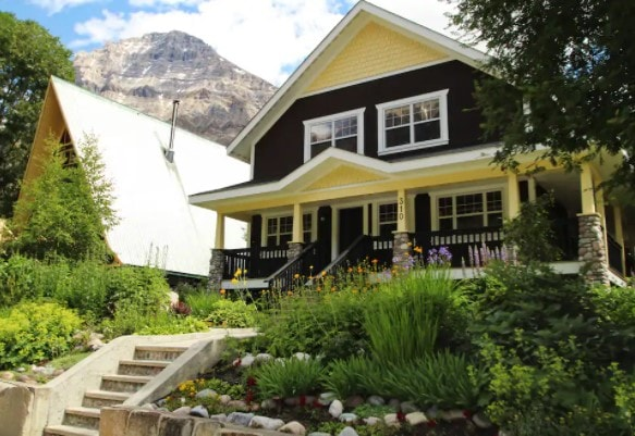 Best Airbnb Banff