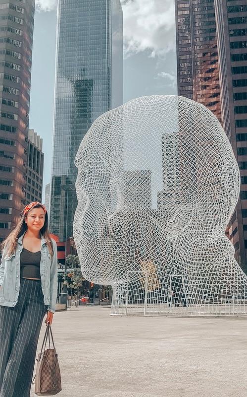 Wonderland Sculpture in Calgary