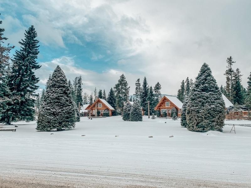 Alpine Resorts Jasper