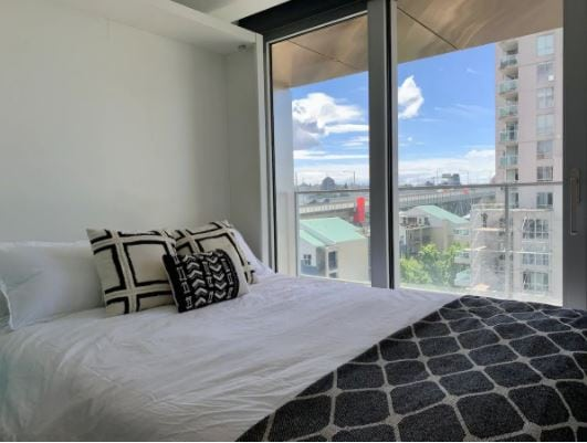 airbnb Vancouver