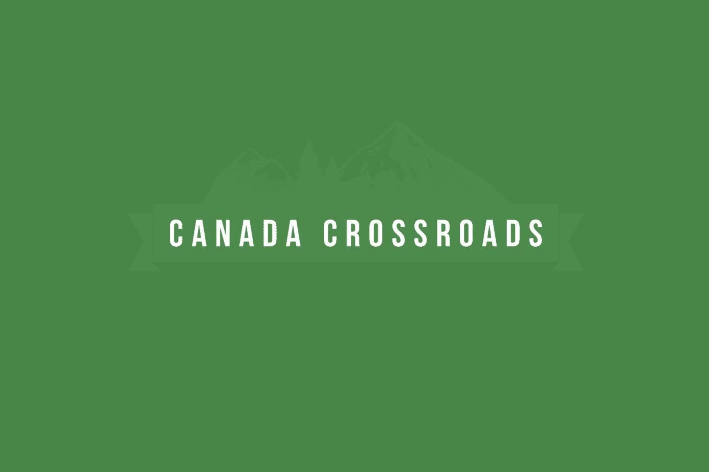 Canada Crossroads