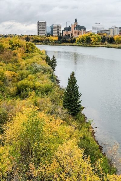 Saskatoon and more fun facts about Saskatchewan