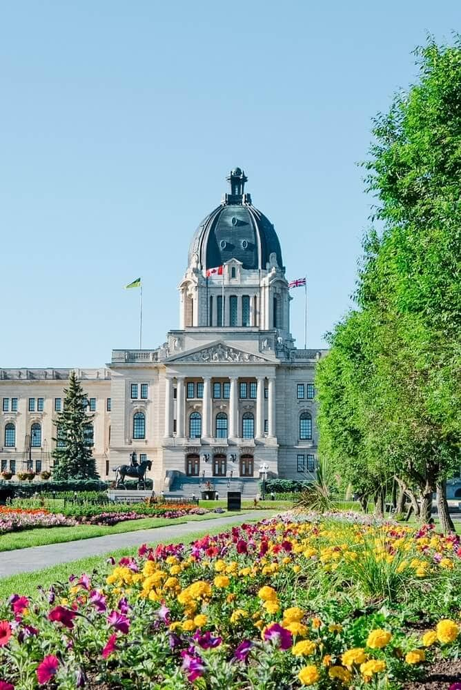16 Fun Things to do in Regina Saskatchewan