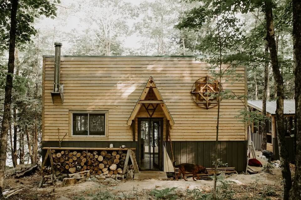 Off grid living - Airbnbs in Ontario