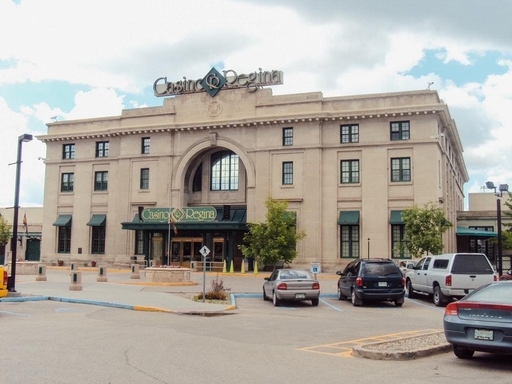 Regina Casino