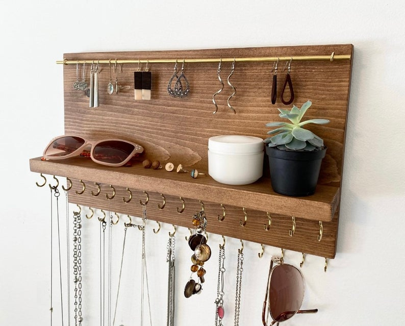 Jewelry holder from ETSY
