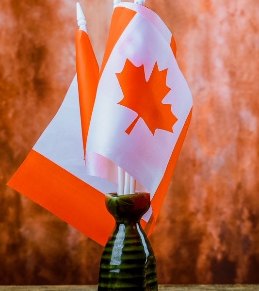 Ways to move to Canada from India