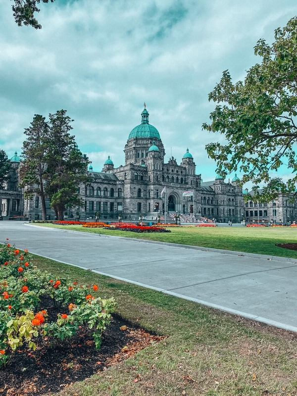 40 Interesting facts about British Columbia Canada